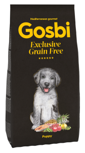 Gosbi Exclusive Grain Free Puppy